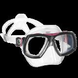 Look 2 midi Duikbril op sterkte