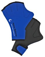 Swim Glove Blue L