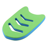 Aqua Fitness Kickboard Fluo Green/Light Blue 3-6Y