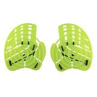 Aqua Fitness Strength Paddle Neon L