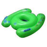 Aqua Fitness Baby Swim Seat Fluo Green 1-2Y