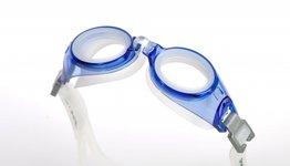 Proteye DeltaST Blauw Zwembril op Sterkte