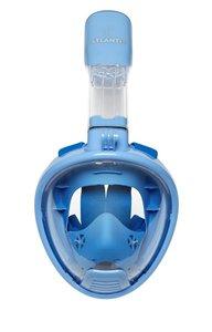 Atlantis 2.0 Kids Snorkelmasker Blue