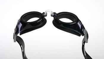 Proteye DeltaST Junior Zwembril Zwart