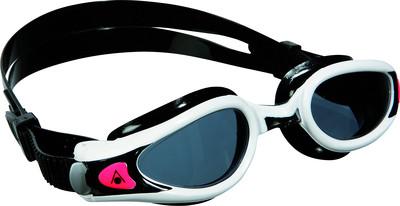 Kaiman EXO Lady Dark Lens White/Black zwembril