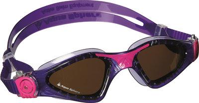 Kayenne Lady Polarized Lens Violet/Pink