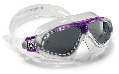 Seal XP Lady Dark Lens Clear/Purple