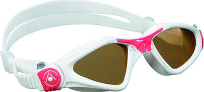 Kayenne Lady Dark Lens White/Red Obsession