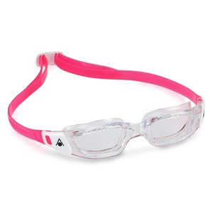 Zwembril Kameleon Junior Clear Lens Clear/White