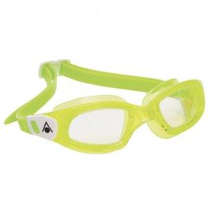 Kinder zwembril Kameleon Kid Clear Lens Lime/White