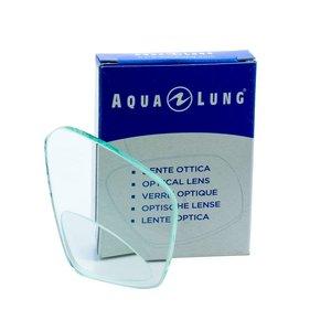 Aqualung Look 2 lens
